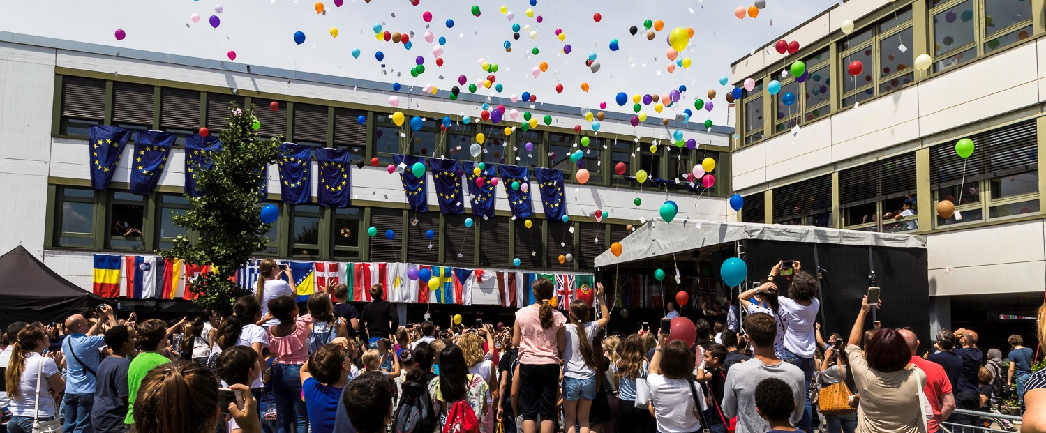 Europafest-Gymnasium